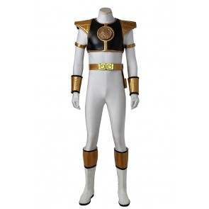 Mighty Morphin Power Rangers Cosplay Tommy Oliver Costume