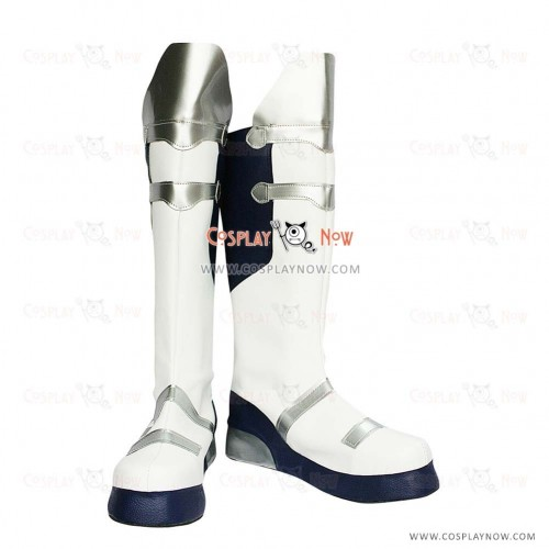 Castlevania Cosplay Shoes Soma Cruz Boots