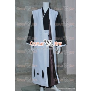 Bleach Cosplay Sajin Komamura Costume