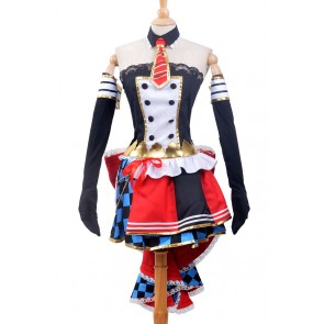 Maki Nishikino Costume For Love Live School Idol Project Cosplay