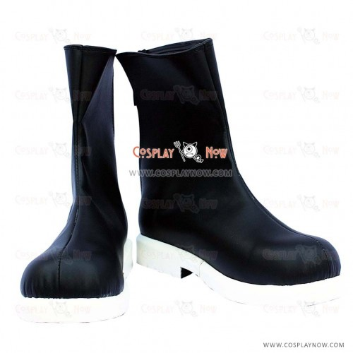 Kingdom Hearts Cosplay Shoes Roxas Boots