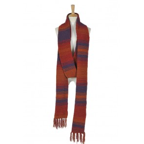 Doctor Who Cosplay Fourth Doctor Dr 4th Scarf