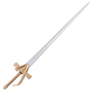 Fire Emblem Echoes Cosplay Prop Shadows of Valentia Celica Cosplay Sword