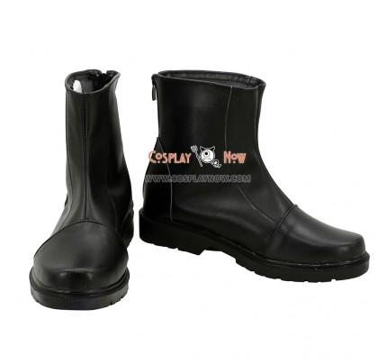 Sunday Without God Cosplay Kizuna Asutin Shoes