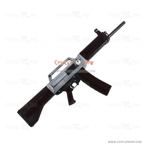 Girls' Frontline Cosplay props with USAS-12 gun