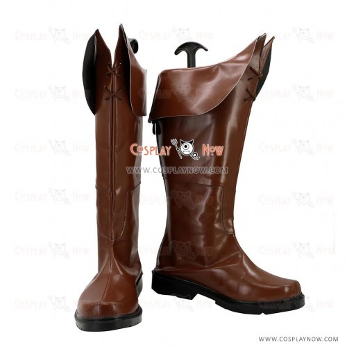 Castlevania Cosplay Shoes Belmondo Boots