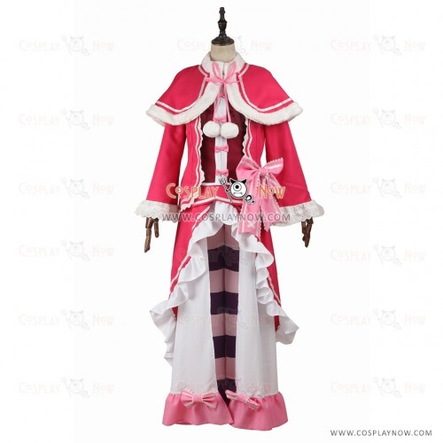 Re Life in a different world from zero Cosplay Beatrice Costume