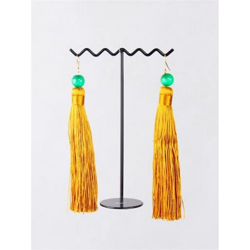 no Yona Yona's Earrings Cosplay Props