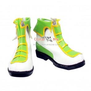 Koihime Muso Cosplay Madai Shoes