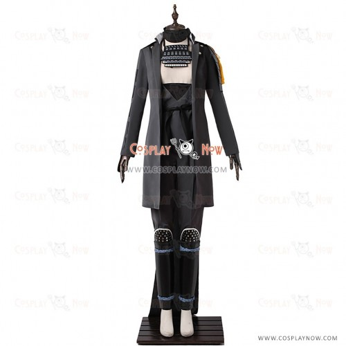 Touken Ranbu Doudanuki Masakuni Cosplay Costume