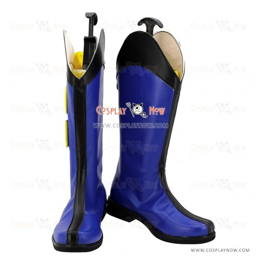 X Men Cosplay Shoes Wolverine Boots