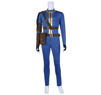Vault 111 From Game Fallout 4 Cosplay Costume