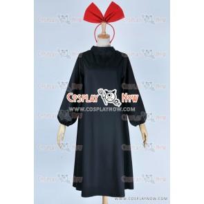 Kiki's Delivery Service Kiki Cosplay Costume