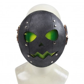Guilty Gear Cosplay Jack-O props with Mask