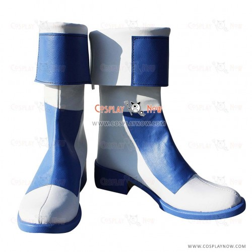 Guilty Gear Cosplay Shoes Millia Boots