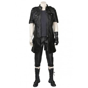 Noctis Lucis Caelum Costume For Final Fantasy XV Cosplay Uniform