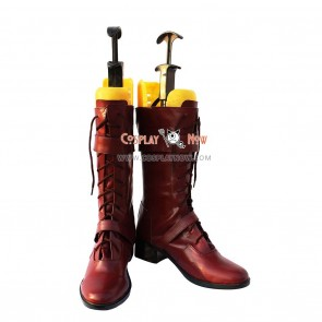 Tiger & Bunny Cosplay Shoes Barnaby Brooks Jr Boots