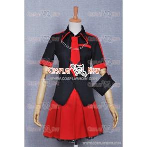 Blood-C Saya Kisaragi Cosplay Costume
