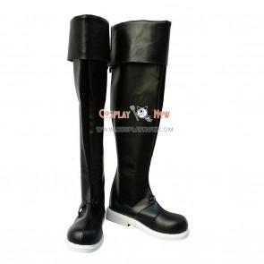 Axis Powers Cosplay Shoes Hetalia Austria Boots