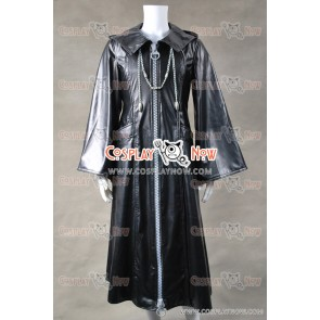 Kingdom Hearts Cosplay Organization XIII 13 Costume