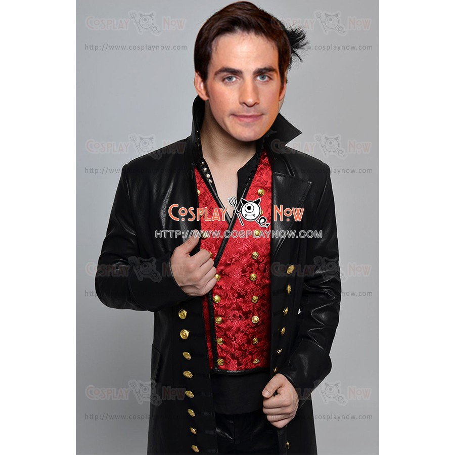 Captain Hook Killian Jones Costume For Once Upon A Time Cosplay Full Set Outfit See more ideas about killian jones, colin o'donoghue, captain hook. captain hook killian jones costume for