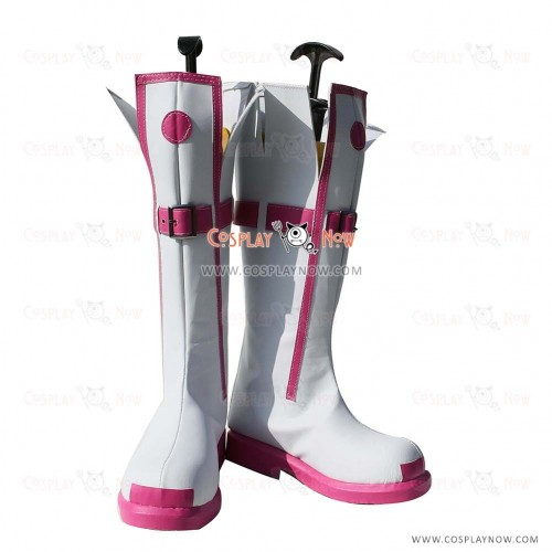 Vocaloid 3 Cosplay Shoes Library IA Boots