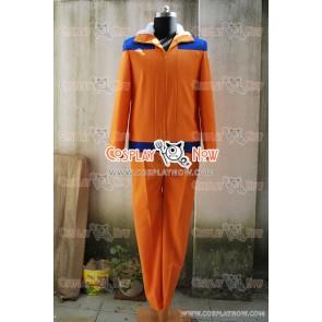 Naruto Cosplay Uzumaki Naruto Costume
