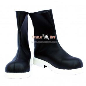 Kingdom Hearts Cosplay Shoes Roxas Boots