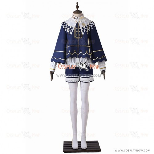 Hajime Shino Cosplay Costume from Ensemble Stars