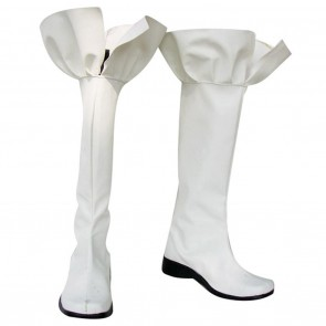 Gundam Seed Cosplay Shoes Destiny Lacus Clyne Boots