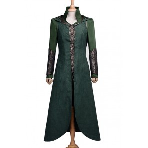 Tauriel Costume For The Hobbit Cosplay