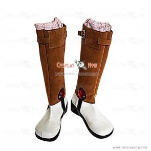 YU-GI-OH Cosplay Shoes John Boots