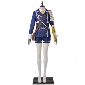 Houchou Toushirou Cosplay Costume from Touken Ranbu