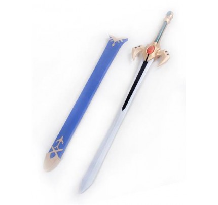 Seliph Sword and sheath Cosplay Props