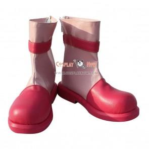 Oreimo Cosplay Shoes Meruru Short Boots