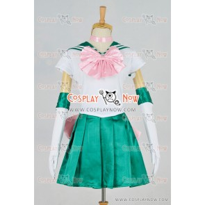 Sailor Moon Cosplay Makoto Kino Costume