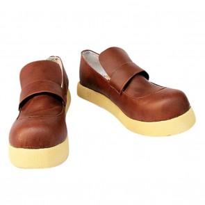 Shakugan No Shana Cosplay Shana Cosplay Show Boots