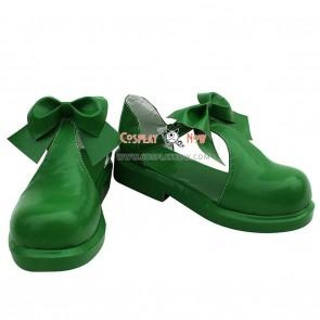 Cardcaptor Sakura Sakura Kinomoto Cosplay Shoes