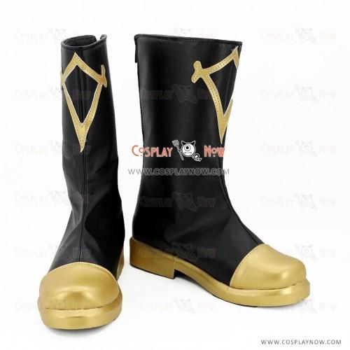 Ensemble Stars Cosplay Shoes Hiyori Tomoe Boots