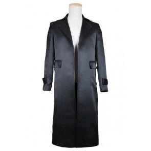 Smallville Clark Kent Trench Coat Cosplay Costume
