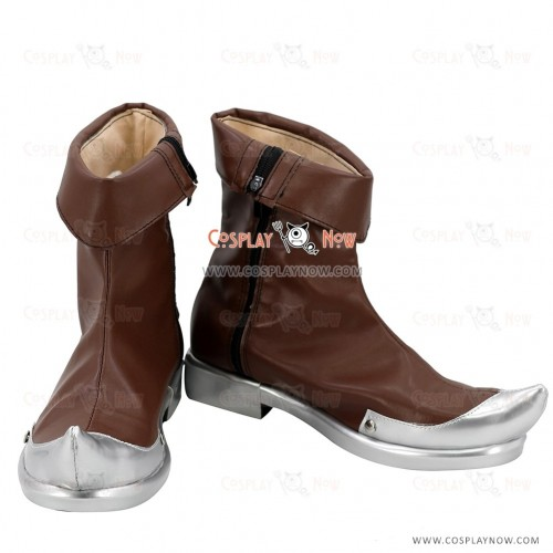 Space Dandy Cosplay Dende Shoes