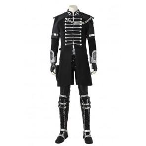 Final Fantasy XV Cosplay Noctis Lucis Caelum Costume