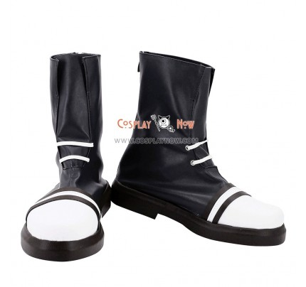 Hack haseo PU Leather Cosplay Boots shoes shoe boot Hack////G.U