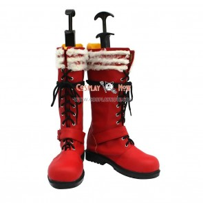 Blue Exorcist Ao no Exorcist Cosplay Shoes okumura rin Boots