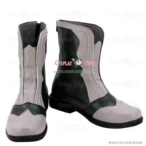 SINoALICE Cosplay Shoes Pinocchio Boots