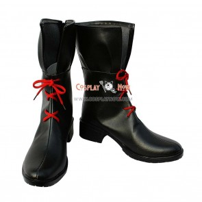 Fate Imitated Cosplay Shoes Magical Girl Lyrical Nanoha Boots