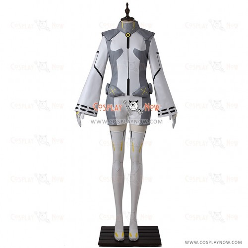 Otomi Mayura Costume for Twin Star Exorcists Cosplay