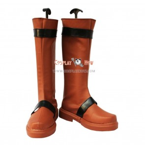 Pokemon Cosplay Shoes Special Version Shigeru Boots