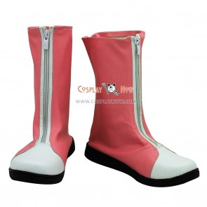 Digimon Adventure Cosplay Shoes Yagami Hikari Boots