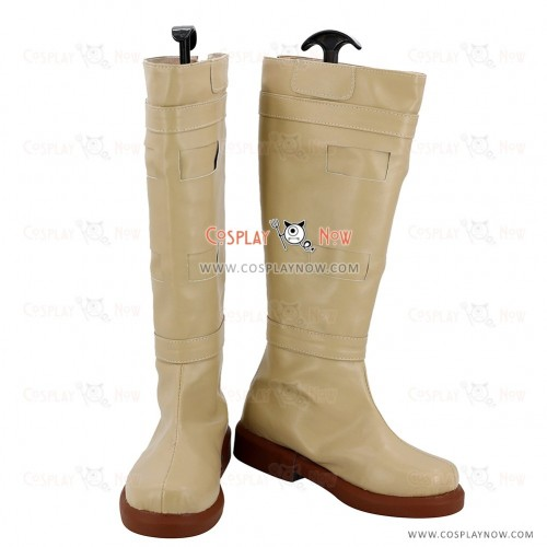 Star Wars Cosplay Shoes Padme Naberrie Amidala Boots